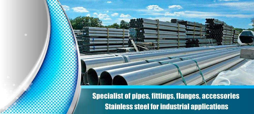 stainless steel distributors